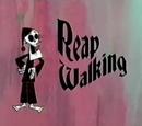 Reap Walking