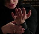 Enchanted cuffs
