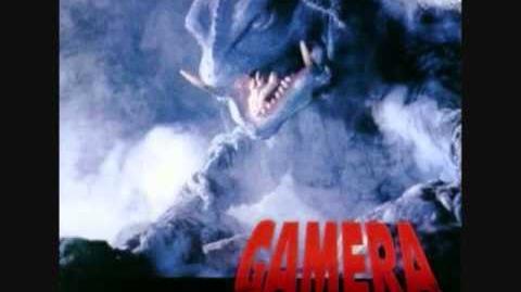Myth - Bakufu Slump (Gamera Guardian of The Universe Soundtrack OST)