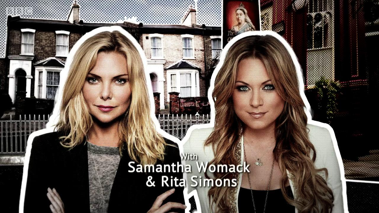 EastEnders Back to Ours, Series 1 Episode 2
