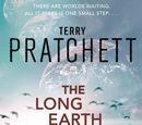 The Long Earth I : The Long Earth