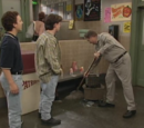 Janitor Dad