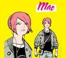 MacKenzie Coyle (Paper Girls)