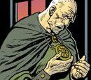 Szandor Sozo (Earth-616)