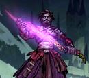 Ericht, Dark Alchemist