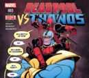 Deadpool vs. Thanos Vol 1 3