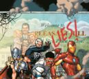 Avengers: Standoff!