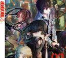 Band 3 (Light Novel)