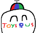 """Toys """"R"""" Usball"""