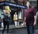 The Ghosts of Ian Beale