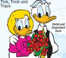 Quackmore Duck