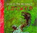 War in Heavens: Lifeweb