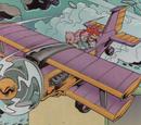 Tornado (Sonic the Comic)