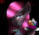 Pinkie Pie/Pinkamena