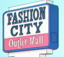 Fashion City Outlet Mall