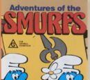 Smurfs: Adventures Of The Smurfs (Australian VHS release)