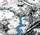 Fluss (Wald)
