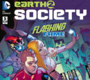 Earth 2: Society Vol 1 5