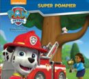 Super pompier (book)