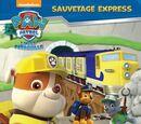 Sauvetage express (book)