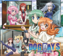Dog Days Drama Box Volume 3