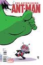 Astonishing Ant-Man Vol 1 1 Baby Variant.jpg