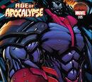 Age of Apocalypse Vol 2 5