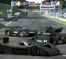 Black Cars (GT4)