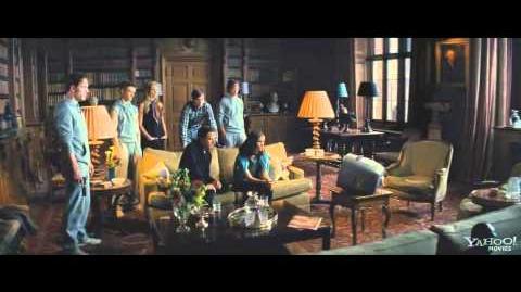 X-Men Primera Generacion Trailer Español Latino