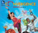 Convergence: Crisis Book Two (Collected)