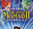 The Little Mermaid II: Return to the Sea/Gallery