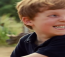 Young Boy (Jurassic World)