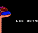 Lee Octness