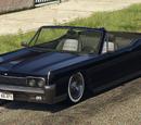 Chino Custom
