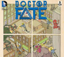 Doctor Fate Vol 4 5