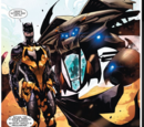 Earth 2: Society Vol 1 5/Images
