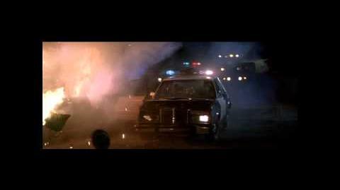 Village Of The Damned (1995) - Gun Fight Scene