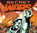 Secret Wars: Official Guide to the Marvel Multiverse Vol 1 1