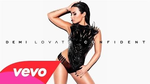 Demi Lovato - Yes (Audio Only)