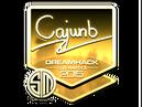 Csgo-cluj2015-sig cajunb gold large.png