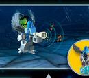 Commander Monkey