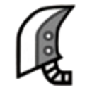 Great Sword Icon White.png