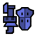 Gunlance Icon Blue.png