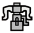 Heavy Bowgun Icon White.png