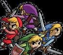The Legend of Zelda Maker