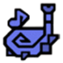 Hunting Horn Icon Blue.png