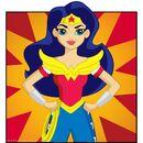 Wonder Woman DC Super Hero Girls 0002.JPG