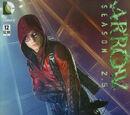 Arrow: Season 2.5 Vol 1 12