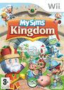 Jaquette MySims Kingdom Wii.jpg