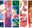 Monogatari Series (novelas ligeras)